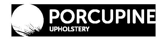 Porcupine Upholstery